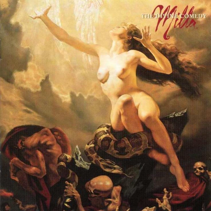 Milla - The Divine Comedy