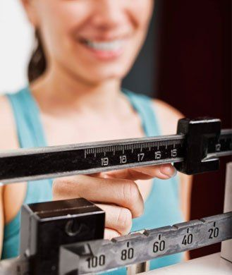 Nutritionist Cynthia Sass shares five things you can do today to get your weight loss going again. - Shape.com