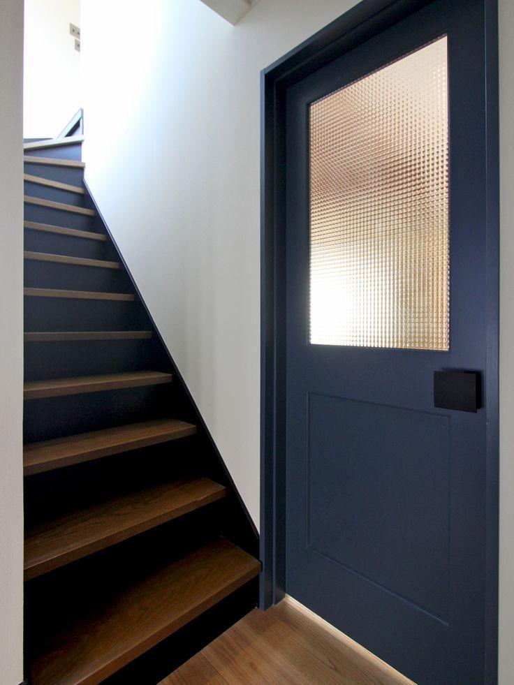 DOOR/造作扉//扉/ハンドル/ドア/リノベーション/フィールドガレージ/design by FieldGarage INC./リノベーション