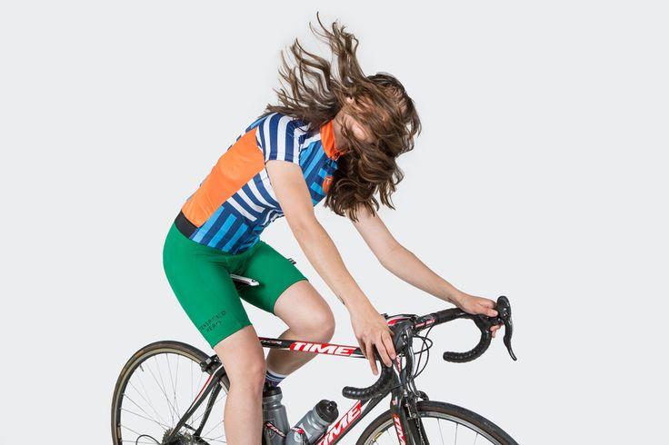 MerKabici  Lista de sugerencia de regalos para fanáticas al ciclismo de carretera