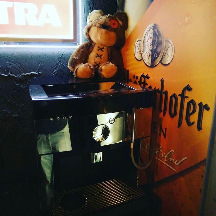 Epic Dieser kleine Kerl besch tzt seit heute unsere Kaffeemaschine Macht ihn besser nicht w tend meltdowncgn
