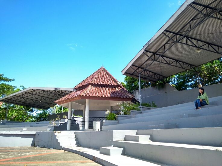 Monumen Mandala #Makassar