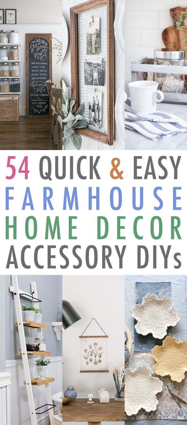528 best Farmhouse Ideas & Decor images on Pinterest | Decorating ...