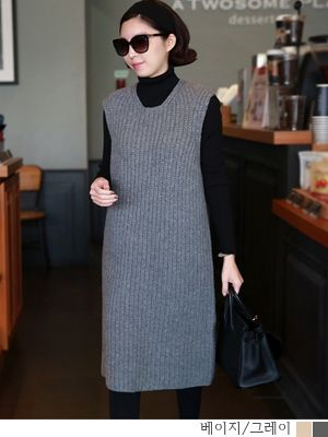 korean fashion online store [COCOBLACK] Madeleine ops / Size : FREE / Price : 89.48 USD #korea #fashion #style #fashionshop #cocoblack #missyfashion #missy #dress #longdress