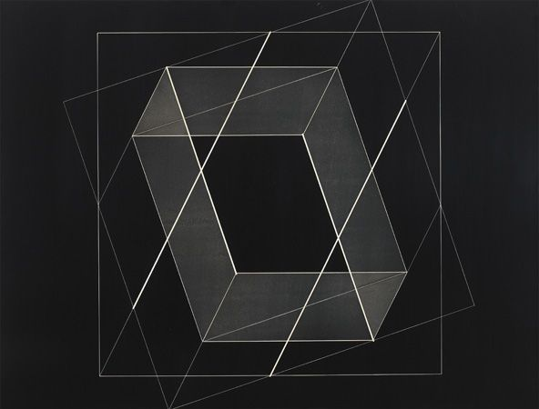 17 best images about josef albers on pinterest self portraits construction and ink. Black Bedroom Furniture Sets. Home Design Ideas