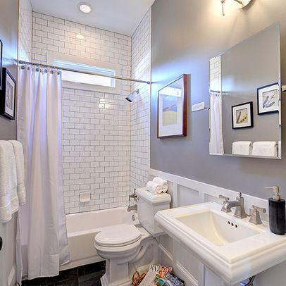 bathroom design inspiration pictures remodeling and decor - Girly Bathroom Ideas