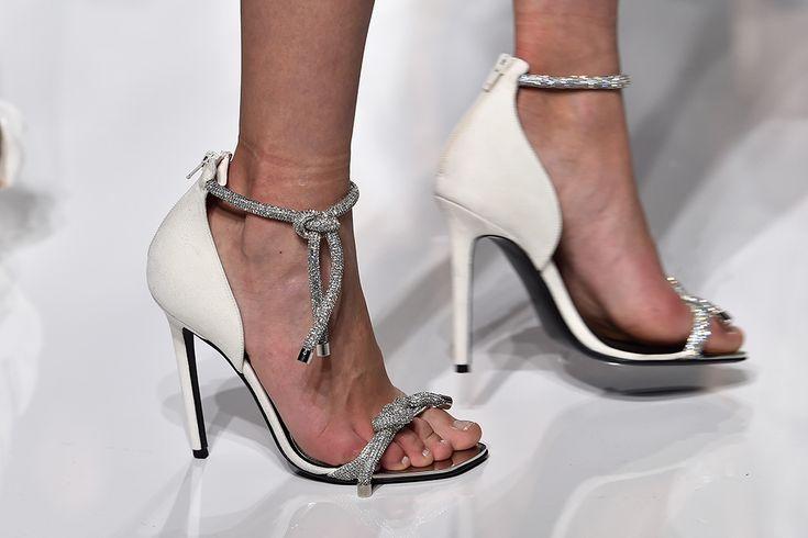 Zapatos en Versace