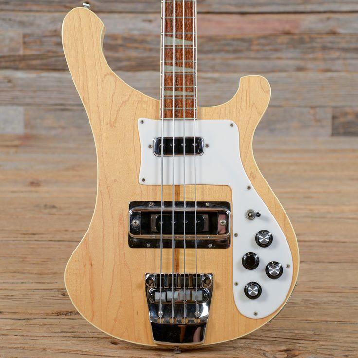 25 Best Ideas About Vintage Guitars On Pinterest: 25+ Best Ideas About Rickenbacker 4001 On Pinterest
