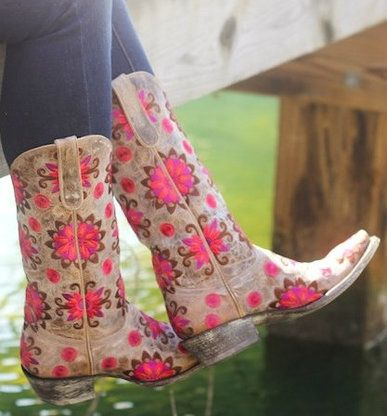Old Gringo Boots for Women