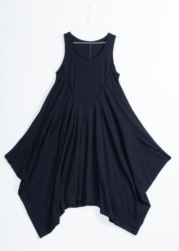 kowtow - 100% certified fair trade organic cotton clothing - Empty Space Dress