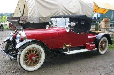 1915 crane simplex runabout 1912 1915 autos veteranos for Auto knight motor club