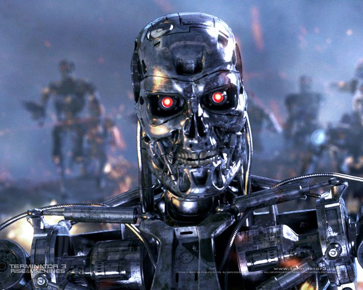 terminator | HQ Terminator : Lupie, I hereby send you notice to terminate your ...
