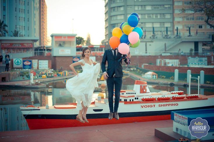Durban Wedding