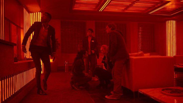 Escape Room 2019 Film Norsk Undertekst Pa Nettet Movie123six Strangers Find Themselves In Circumstances Beyond The Escape Room Movies Online Escape Room Online