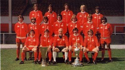 #Liverpool Squad 1973-1974