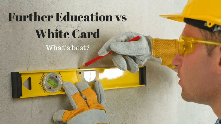 University degrees more likely to lead to white collar professions, or Edway's…