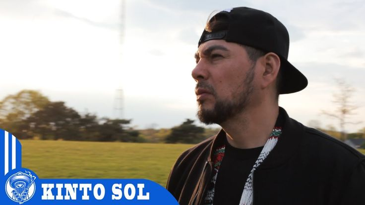 Kinto Sol - Somos Once Documentary - 8/11/17