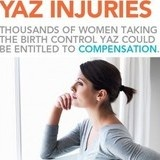 Bayer Medical care, the manufacturer of the well-liked oral contraceptive Yaz has actually been served with claims by Yaz case lawyers on behalf of as lots of as 25,000 ladies that have actually suffered Yaz adverse effects.