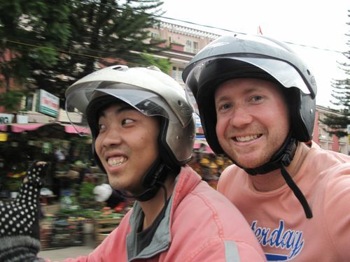 Freelance Travel Writer Interview – Ben Groundwater, The Backpacker