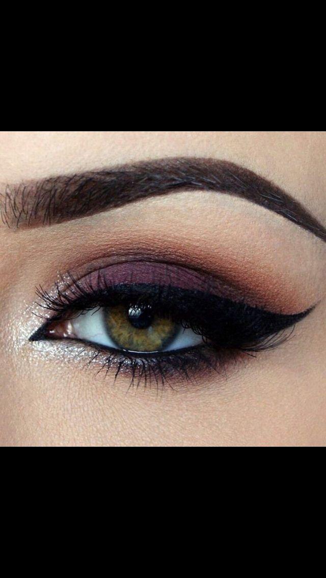 Sloe Eyes