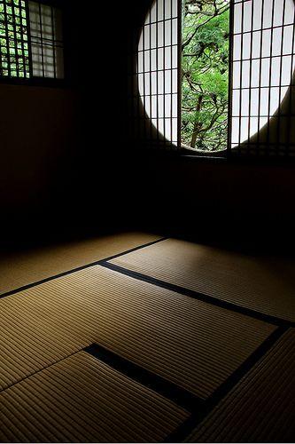 Funda-in Temple, Kyoto, Japan