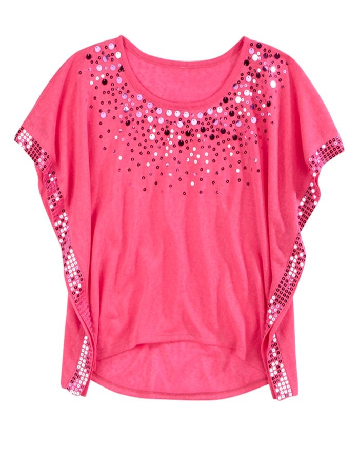 Justice Clothes for Girls Outlet | Girls Clothing | Short Sleeve | Embellished ... | KIDS CLOTHING AND A ...