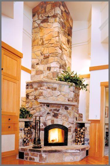 TempCast masonry heaters masonry stoves and masonry heaters with bake ovens  Aspiring Green