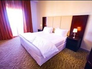 Rose Garden Hotel Suites Jeddah, Saudi Arabia