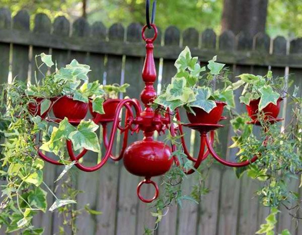 Gartendeko selbst basteln  Die besten 25+ Gartendeko selber machen Ideen auf Pinterest ...