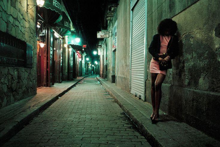 Magnum Photos David Alan Harvey SPAIN. Barcelona. 1994. © David Alan Harvey/Magnum Photos