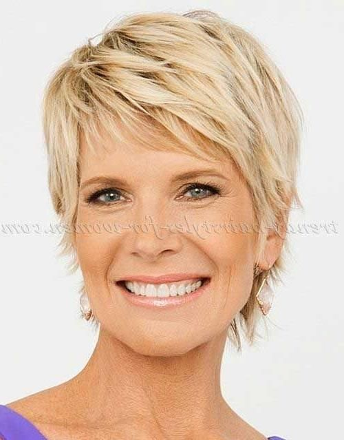 Short Haircuts For Women Over 50 Back View Google Search Bobs