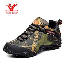 XIANGGUAN Man Hiking Shoes Men Waterproof Trekking Boots Army Green Zapatillas Sports Climbing Shoe Outdoor Walking Sneakers //Price: $US $49.49 & FREE Shipping //     #tshirt