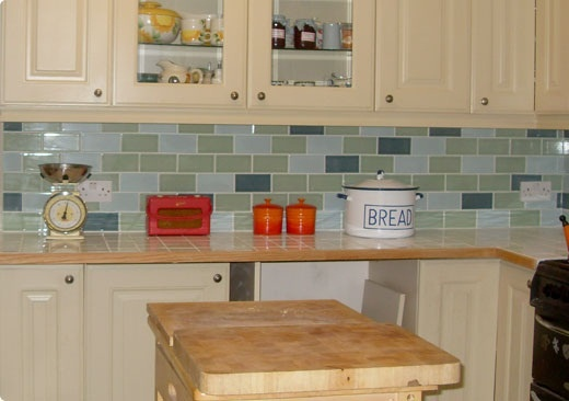 blue kitchen wall tiles lime house green belgravia blue amp green park retro metro 4834