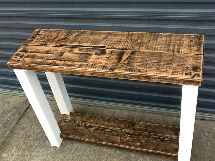 26 best custom made recycled timber furniture images on Reclaimed wood furniture portland