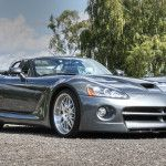 2005 Dodge Viper SRT-10 Street Serpent – WideBody for sale by SuperVettura Sunningdale