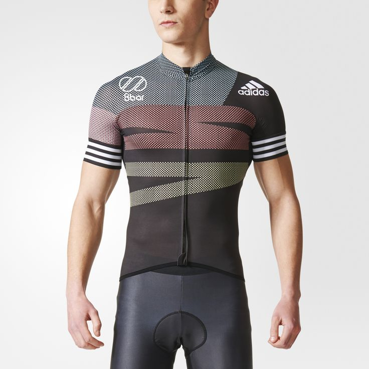 A quality bicycle jersey makes the difference due to the capacity to  evaporate moisture in a short period of time, while also keeping it away  from the skin.