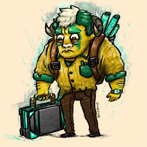 #casualdota Elder Titan's that sad architecture student that everyone stays away from because he's cursed to have his smelly ancestors follow him around everyday...