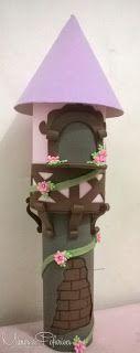torre rapunzel em eva - Pesquisa Google