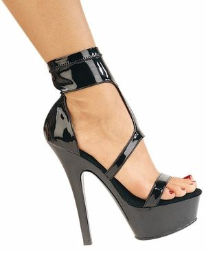 Sexy Gothic Shoes * KISS-249 by Pleaser, $49.99 - Sexy Shoes, High Heels, Stripper Shoes, Platforms, and Thigh High Boots for Women