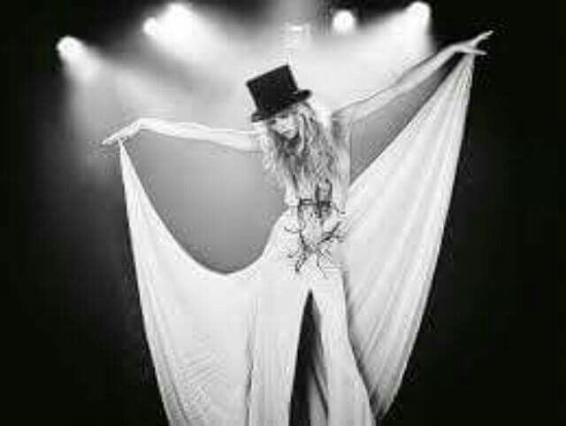 Stevie Nicks, Thanks Steven S for this wonderful photo!!