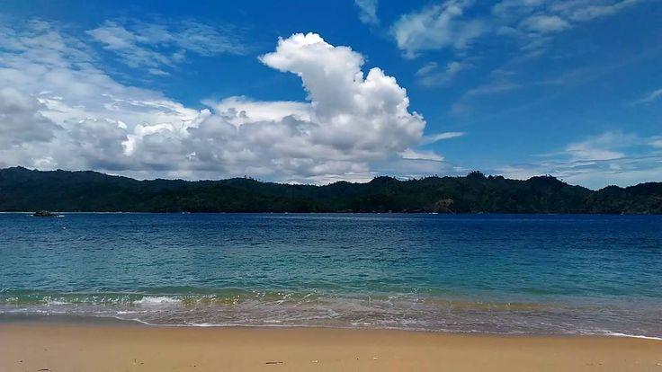 Pantai Bolu-Bolu Surganya Snorkeling di Malang Jawa Timur - Jawa Timur