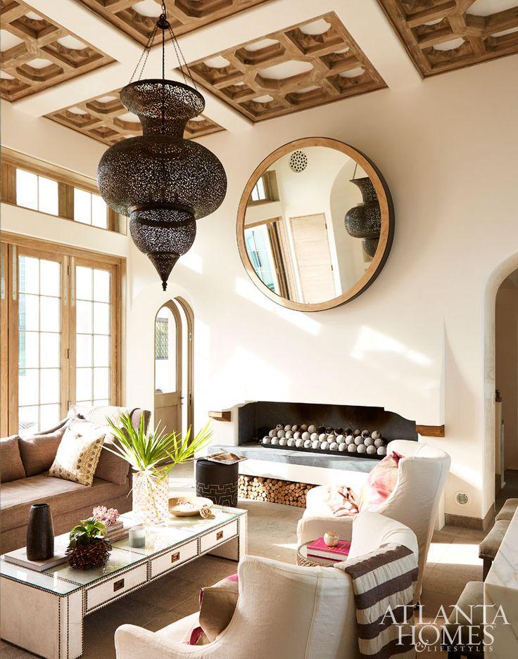 35 best ceilings images on Pinterest | Home ideas, Ceiling design ...