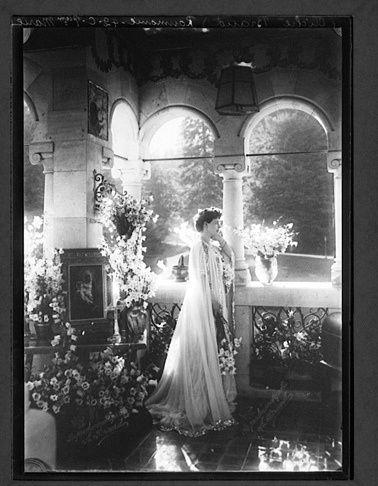 A.S.R. Principesa Maria (Missy) a Romaniei