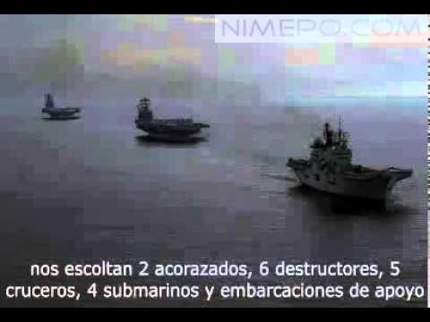 Conversación entre Gallegos y Americanos.avi