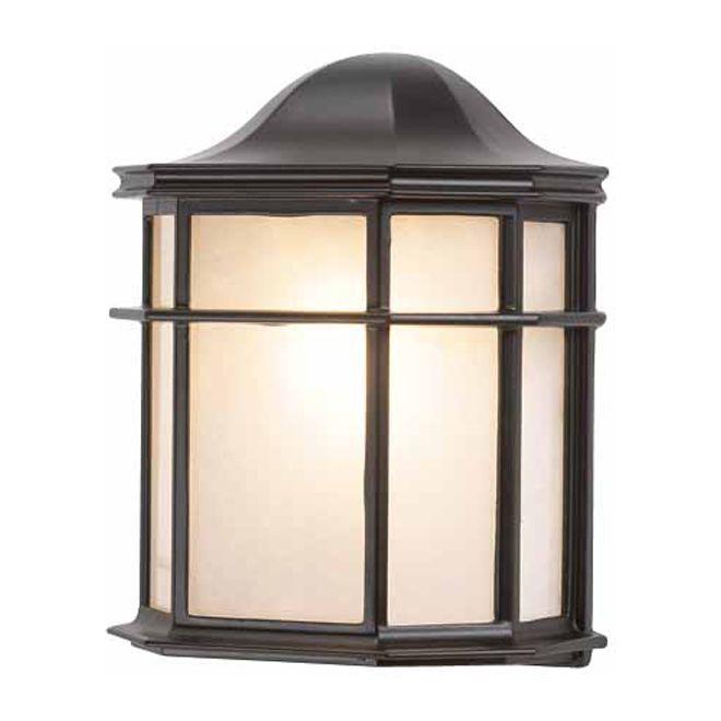"""""""Decor"""" Outdoor Wall Lantern"""