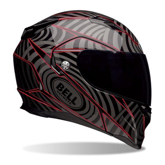 Revolver EVO - Full Face Motorcycle Helmet, Street Bike Helmet - - Bell Helmets
