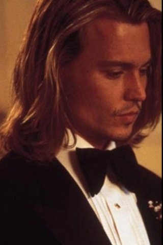 johnny depp from movie blow - Google Search