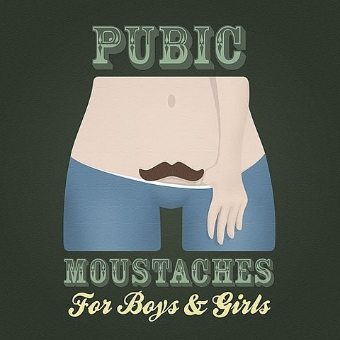 Http Weheartit Com Images 20090312130340 Jp G Picture On Visualizeus On We He Moustache Girls With Mustaches Beard No Mustache