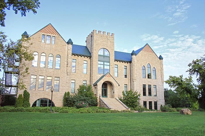 Sterling College Affordable Colleges West of the Mississippi