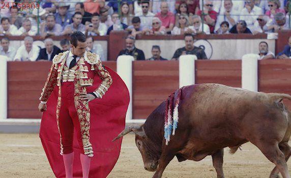 Manzanares hace doblete en una Feria de Valladolid de figuras